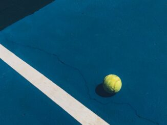 glad med tennis